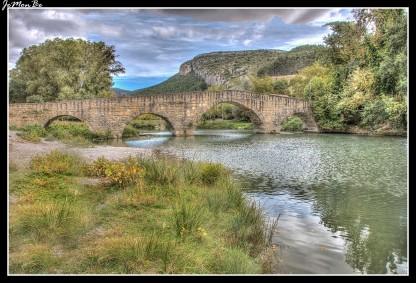 16 Puente de la Sielva