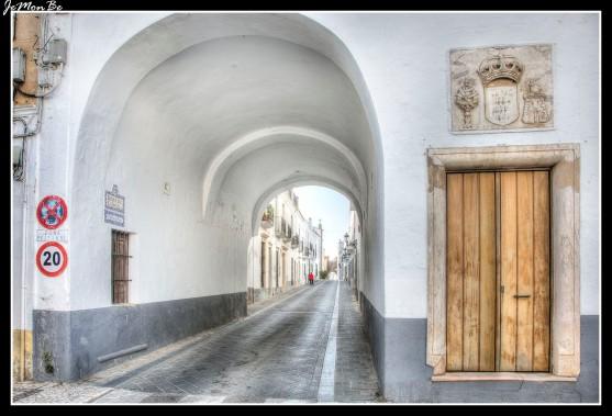 16 Puerta de Gracia