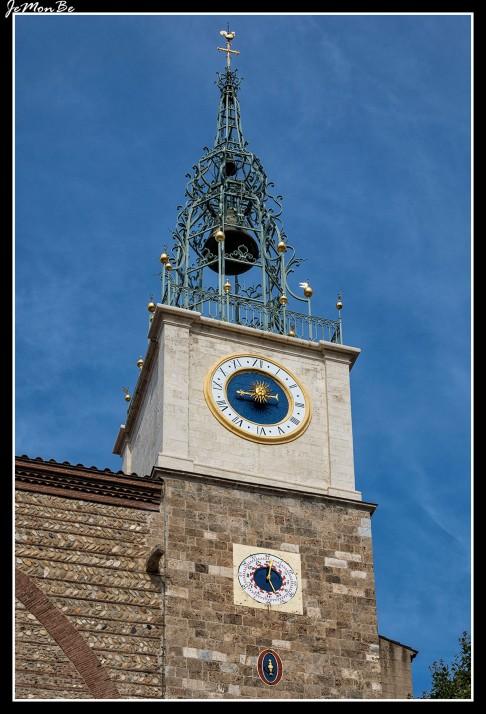 17 Catedral San Juan Baustista