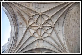 17 Monasterio de Iratxe