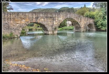 17 Puente de la Sielva