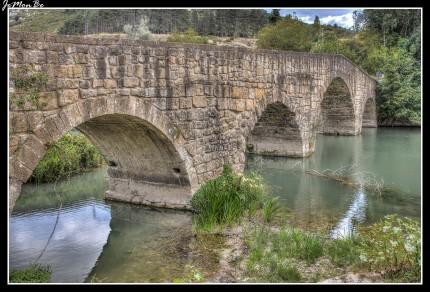 19 Puente de la Sielva