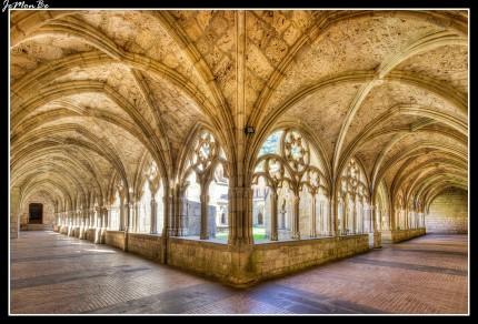 20 Monasterio de Iranzu