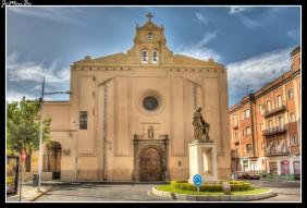20 Parroquia de Santo Domingo