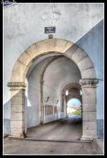 20 Puerta del Calvario