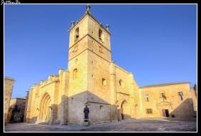 21 Concatedral de Santa María