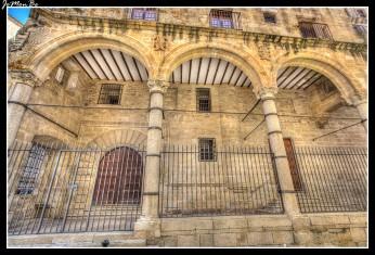 21 Palacio Carvajal-Vargas (Duques de San Carlos )