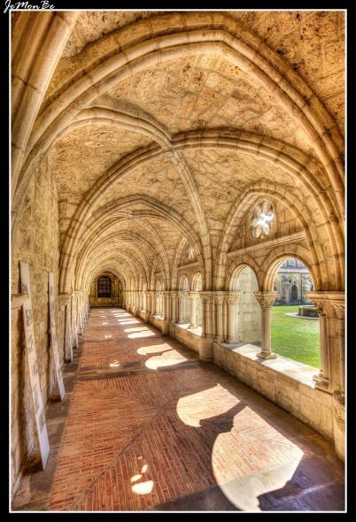 22 Monasterio de Iranzu