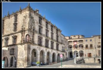22 Palacio Marques de la conquista