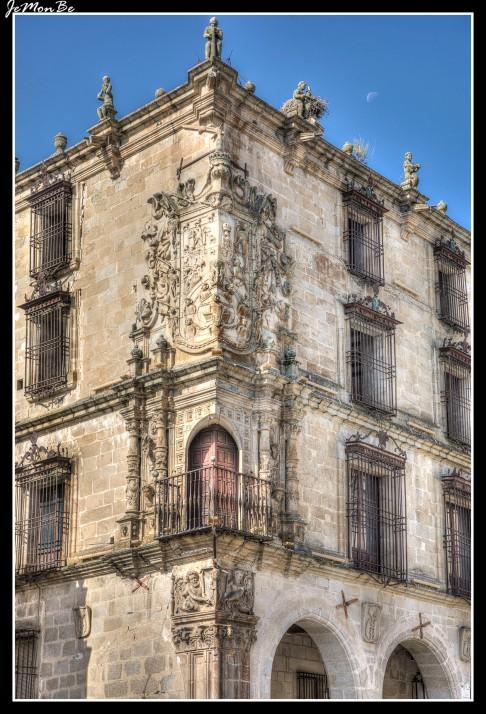 23 Palacio Marques de la conquista