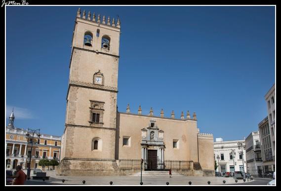 25 Catedral de San Juan Baustista