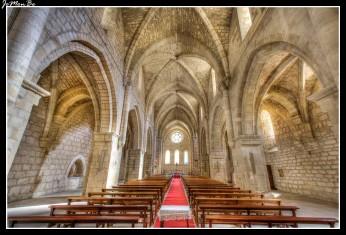 26 Monasterio de Iranzu