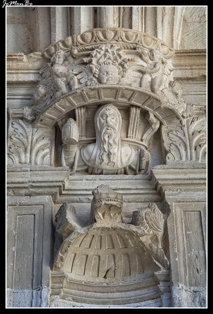 26 Monasterio de Iratxe