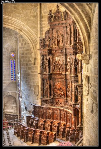 27 Concatedral de Santa María