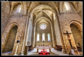 27 Monasterio de Iranzu