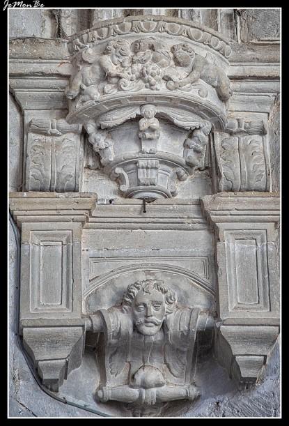 27 Monasterio de Iratxe