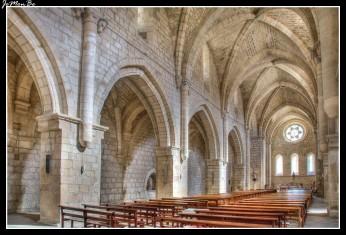28 Monasterio de Iranzu