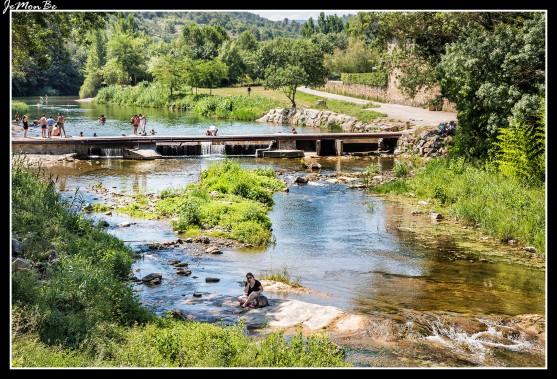 29 El rio Orbieu