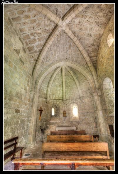 29 Monasterio de Iranzu