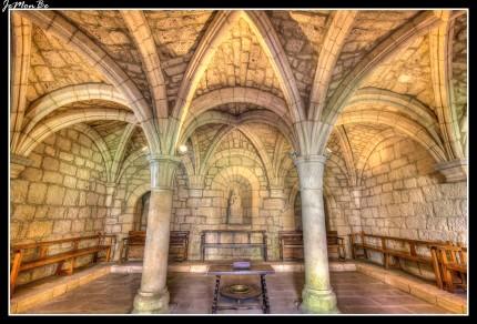 30 Monasterio de Iranzu