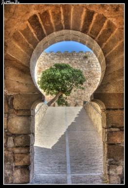 31 Castillo árabe