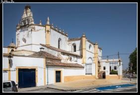 31 Iglesia del Rosario