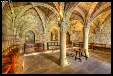 31 Monasterio de Iranzu