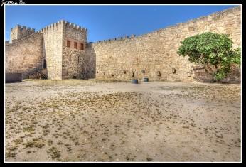 33 Castillo árabe