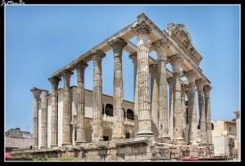 33 Templo de Diana
