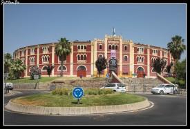 34 Plaza de toros