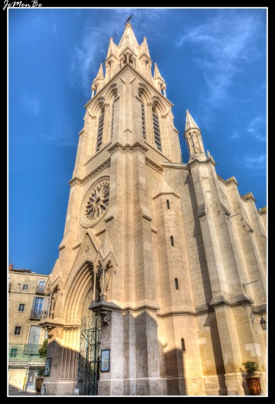35 Iglesia desacralizada