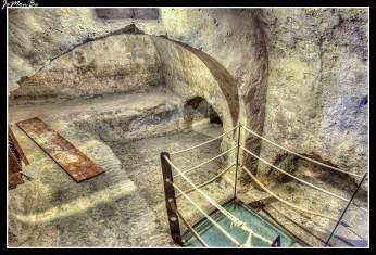 36 Castillo árabe