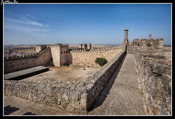 37 Castillo árabe