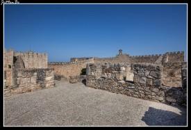 38 Castillo árabe