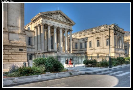 40 Palacio de Justicia