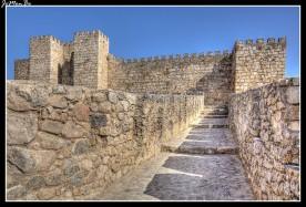 41 Castillo árabe