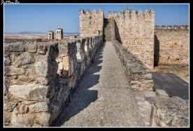 42 Castillo árabe