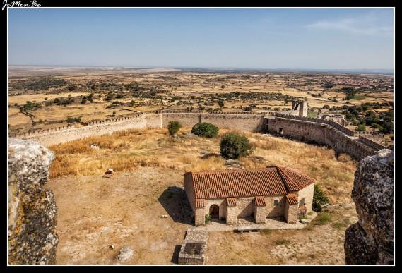 43 Castillo árabe