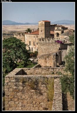 44 Castillo árabe