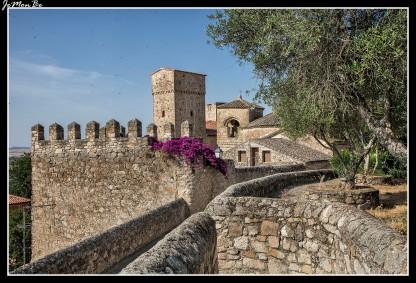 45 Castillo árabe