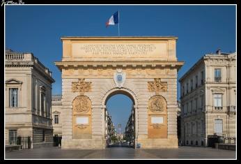 46 Arco del Triunfo