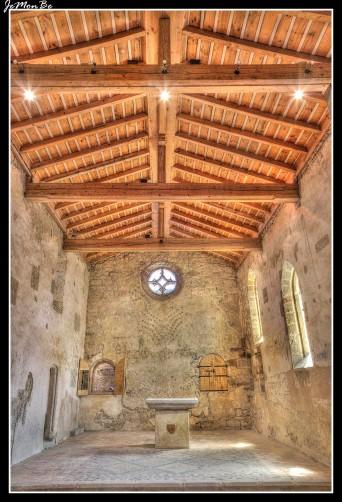47 La capilla