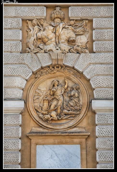 48 Arco del Triunfo