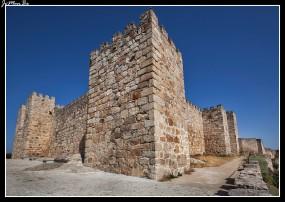 48 Castillo árabe