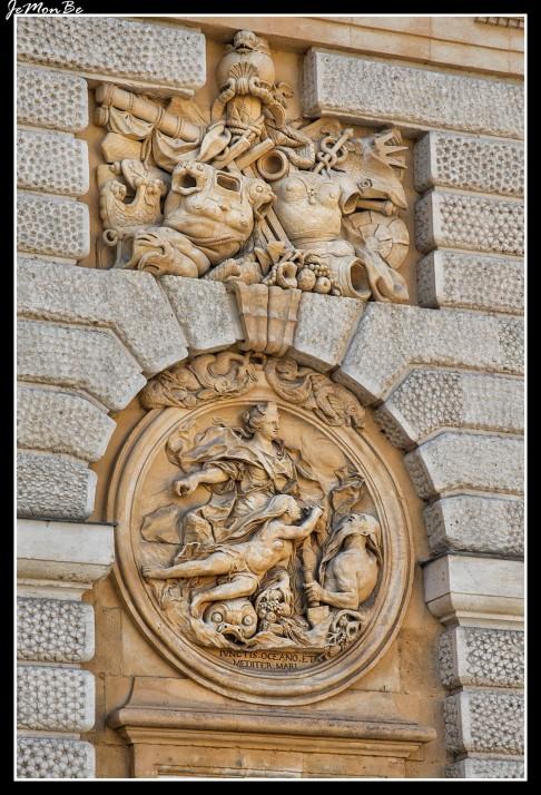 49 Arco del Triunfo