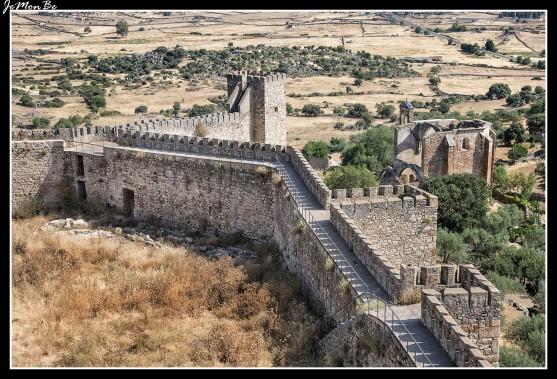 50 Castillo árabe