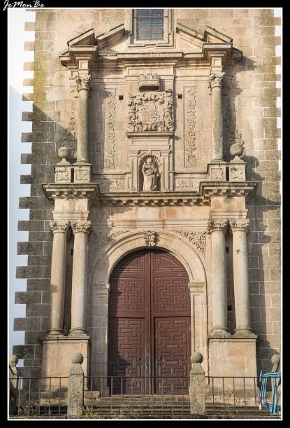 50 Iglesia San Francisco Javier