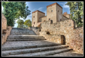 50 La Alcazaba