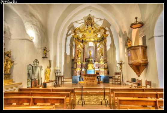 51 Iglesia de Santa Maria