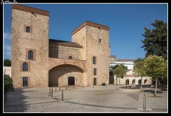 51 La Alcazaba